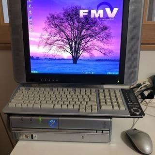 FUJITSU FMV CE50K7 デスクトップパソコン