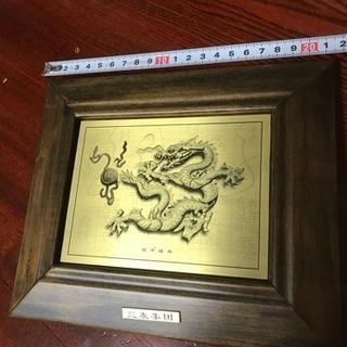 中国 銅版画