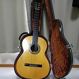 【値下げ】井田ギター(C-20・1975年製)