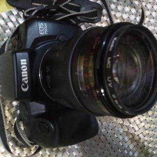 Canon EOS 750QD  35-105㎜高額品