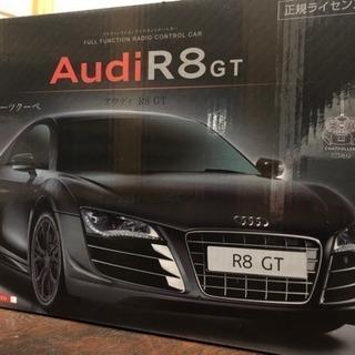 Audi R8GT 新車 未開封