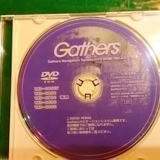 Gathers DVD-ROM Ver.6.0