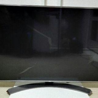 【ワケあり4K】LG液晶テレビ55UH6500 55型 4K U...