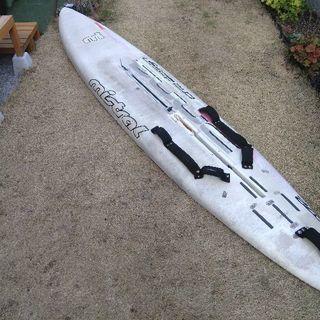 ウィンドサーフィン ボード