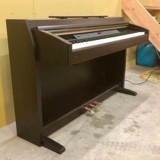 開発MS040 ヤマハ 電子ピアノ Clavinova 07年制...