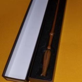 ハリー・ポッターの魔法の杖!美品箱付🎵