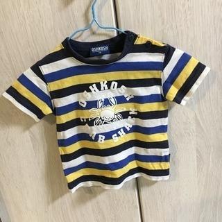 オシュコシュ☆70サイズ 美品Tシャツ