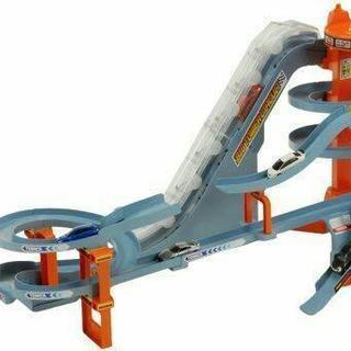 トミカビックタワーサーキットの画像
