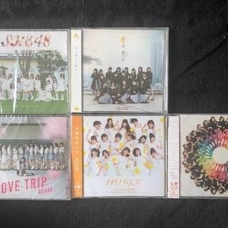劇場盤AKB48&SKE48シングル