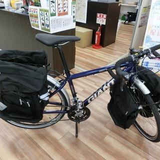 GIANT ツーリング専用自転車 グレートジャーニー