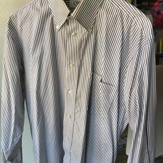 【値下げ】紳士Yシャツ  40-80(M)  5枚まとめて