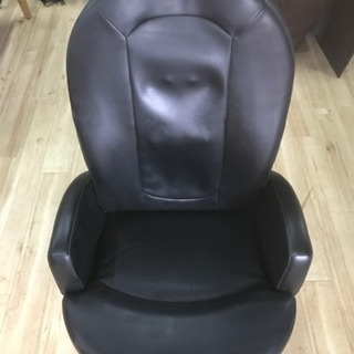 OMRON 楽椅子座