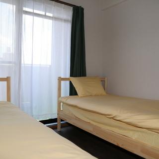 IKEA シングルベッド1台10000円 ご希望なら配送組み立て...