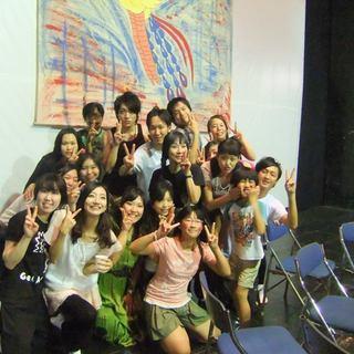 3/30★4月稽古スタート★演劇初心者歓迎 期間限定劇団 座・市民...