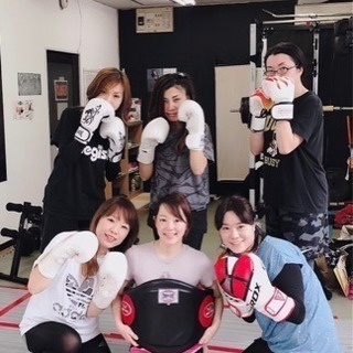 北九州ダイエットキックボクシング