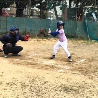 野球チーム「尼崎BlueRose」
