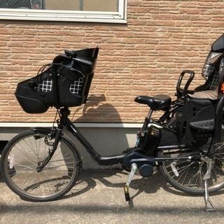 電動自転車ギュットミニDX2017年モデル16Ahモデル