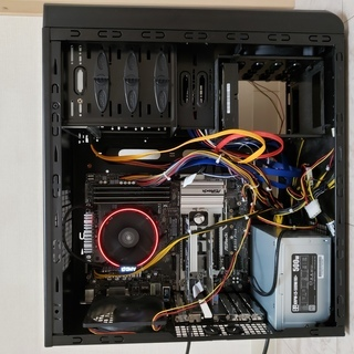 【価値の分かる方へ!!】自作PC完動品、格安でお譲りします!!