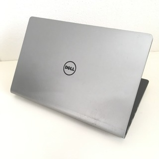Dell ノートパソコン タッチパネル 高速SSD仕様