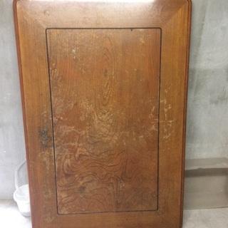 コタツ型の座卓です