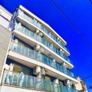 ☆★☆ 阪東橋駅徒歩9分・新築・初期安!!デザイナーズ1K ☆★☆