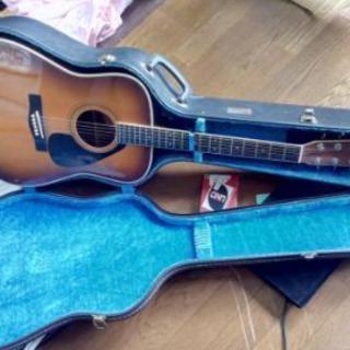 YAMAHAアコースティックギターFG-300Sヴィンテージ