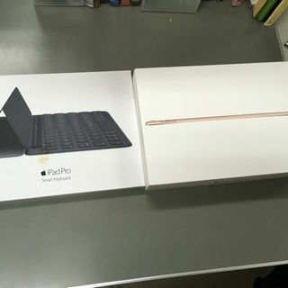 減額します。iPad pro ⒐7インチ 256GB simフリ...