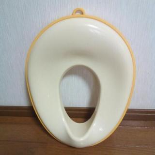 子供用 トイレ補助便座