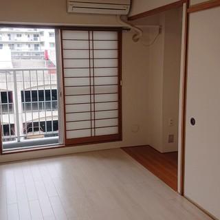 コーポ野村万代🗼9月末まで家賃が無料!さらにキャッシュバック1万円!