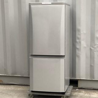 格安で!三菱 冷蔵庫◇146L◇2014年製◇MR-P15X◇J...