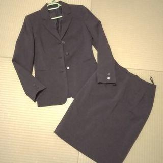 【値下げ】リクルートスーツ 女性②の画像