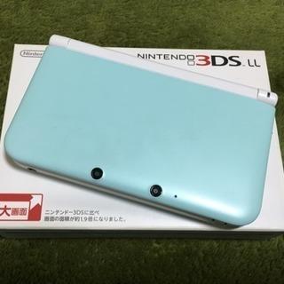 3DS LL ソフト6本まとめ売り+ファミコン互換機
