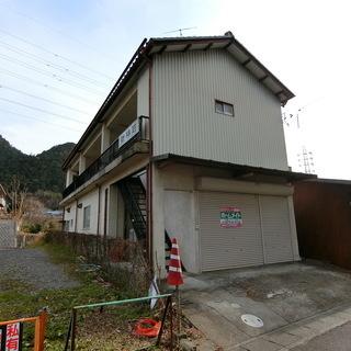 美濃市 倉庫 家賃29,700円 プランデージ美濃。長良川鉄道 ...