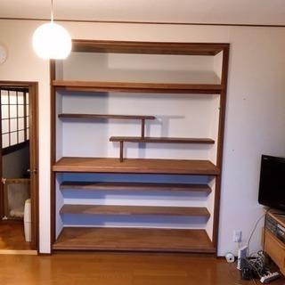 オーダー家具作ります