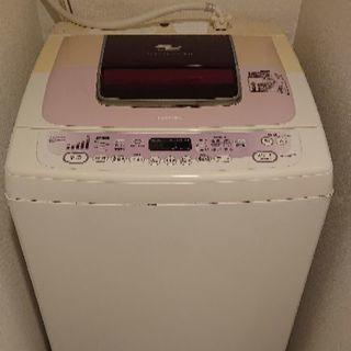 洗濯機差し上げます☀️