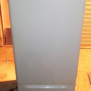 ☆東芝 TOSHIBA GR-T14P 137L 2ドア冷凍冷蔵庫...