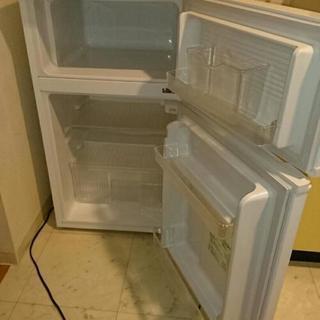 冷蔵庫 取りに来てくれる方のみ