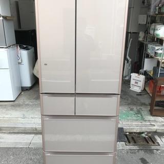 延長保証2028年8月まで 冷蔵庫 日立 R-XG5600G (X...