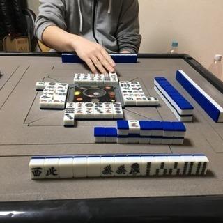【健康麻雀☆仲間募集】3/29(金)  ☆豊洲☆