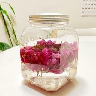 桜チンキ&バスボムWS