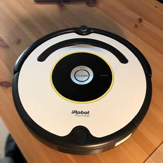 【iRobot Roomba】アイロボット・ルンバ622 全自動...