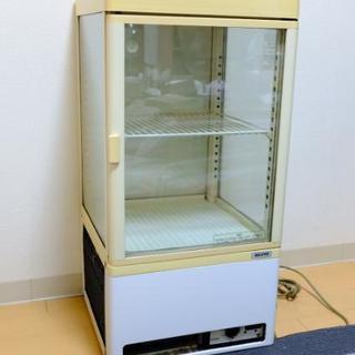 冷蔵ショーケース SANYO 美品 値引き可能