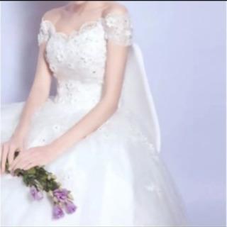 5aabdc17dd668 東京都のウェディングドレス|中古あげます・譲ります|ジモティーで不 ...