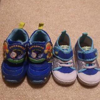 ベビー靴④
