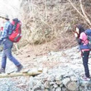千葉登山サークル メンバー200人