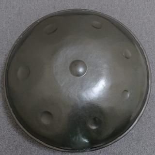 ハンドパン 8音 インドネシア製 handpan