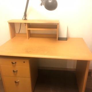 机、キャビネット、棚