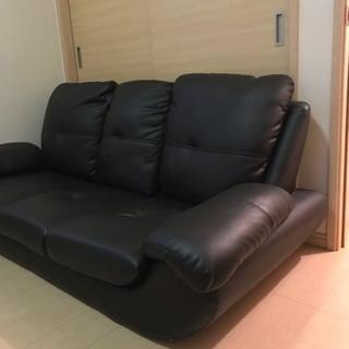 3人掛けソファ