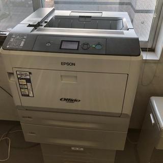 EPSON カラーレーザープリンター LP-S7100