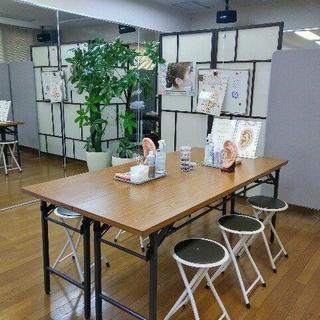 ★さいたま市武蔵浦和で開校★まだ空きあります!耳つぼジュエリー講座/16,200円/180分/楽しく学べる少人数制! - さいたま市